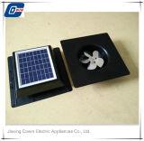 10watt 12volt Leitung-Ventilator-Solardachboden-Ventilation mit Anti - UVabs