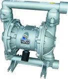 알루미늄 압축 공기를 넣은 격막 펌프, 스테인리스 공기 두 배 격막 펌프