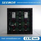SMD3528 alto tabellone dell'interno del LED di definizione P6mm
