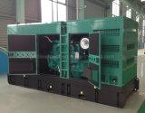 販売のための300kw 400kw 500kwのCumminsによって動力を与えられるディーゼル発電機
