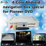 Plug&Play Zone Android 6.0 Système de navigation pour Pioneer, Kenwood lecteur de DVD