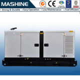3 generatore del diesel di fase 380V 50kw 60kw 75kw
