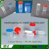 Tazza dell'urina del contenitore dell'urina Msluc01/contenitore delle feci