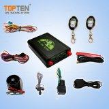 2-х разговор автомобиль GPS Tracker с пультов ДУ/ Sos (ТК220-JU)