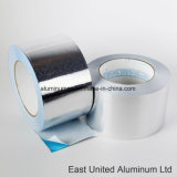 Nastro autoadesivo impermeabile del di alluminio per il cavo dell'attrezzatura di refrigerazione