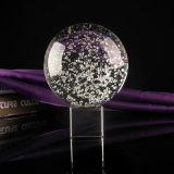 Изысканный Crystal ремесел модных Crystal фонтан шаровой шарнир