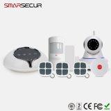 Интеллектуальная система охранной сигнализации в домашней беспроводной сети 3G домашние системы безопасности