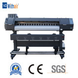 La sublimación de gran formato impresión de inyección de tinta digital textil de la máquina con un bajo coste