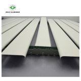 La norme ISO9001 Bande métallique en aluminium en usine suspendu au plafond linéaire