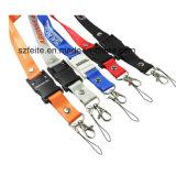 주문 로고 USB 방아끈 방아끈 USB 플래시 디스크 지팡이
