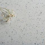 Quartz poli de haute qualité de la dalle de pierre de quartz