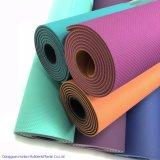 Las esteras del yoga Gimnasio Fitness Ejercicios de Pilates Home Non-Slip Physio