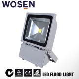 セリウムが付いている高い発電100W屋外LEDの洪水ライト