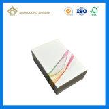 Пользовательские цвета косметическом салоне бумаги
