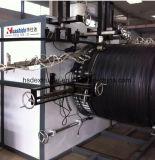 Linha de Produção de tubos de espiral plástica (Dim. 300mm-1200mm)