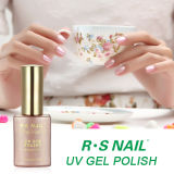 Tremper Ransheng fabrication hors gel ongles polonais