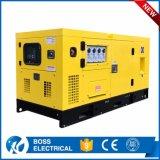 50Hz 18kw 22.5kVA Wassererkühlung-leises schalldichtes angeschalten durch FAW Motor-Dieselgenerator-Set-Diesel Genset