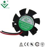 Xinyujie 30x10mm 3010 5 Volts do ventilador de 12 Volts CC Mini 30mm do ventilador de arrefecimento silencioso