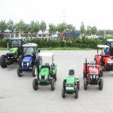 安い価格の80HP農場トラクター