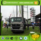 Machine 120 van het Merk van Zoomlion Zware Opheffende de Kraan van de Vrachtwagen van de Ton Qy120V633