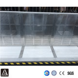 Sale Barricades Stage Barrier SystemのためのアルミニウムEvent Barriers