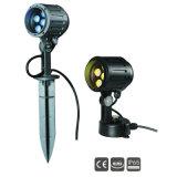 Paisaje IP65 15W Luminaria LED Lámpara de jardín