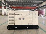 11kVA silencieux alimenté par générateur diesel Perkins avec ce/ISO