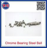 Bal van het Staal van het chroom 3mm 3.175mm 3.969mm 4mm 4.763mm AISI52100 100cr6 Suj2 Gcr15 G10 van de Bal van het Staal van het Chroom
