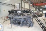 女性のための自動1台のカラーゼリーのサンダルの注入形成機械