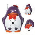 Penguin Radio (l'ACR-005)