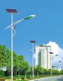 Prix satisfaisant de solaire éclairage de rue/Street lampe solaire