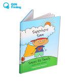 Ecoの友好的な良質のFulllカラー児童図書の印刷
