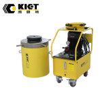최신 판매 두 배 임시 기계적인 로크 너트 액압 실린더