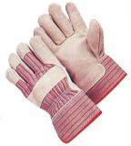 10 Korte Handschoenen van de Bouw van de Veiligheid '' voor het Werken