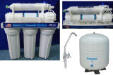 ROの逆浸透水清浄器50gpd