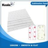 Il Koala 100g Premium digiuna documento di trasferimento asciutto di sublimazione A4