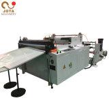 Hot Sale du papier de copie de la machine de coupe transversale de bâches de bâches de rouleau de papier adhésif de la machine La machine