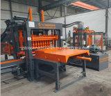 Qt5-15 máquina de bloques de hormigón hidráulico automático