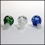 Vaso de Agua fumar shisha tabaco Accesorios engrosamiento cráneo Bowl