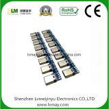 USB PCBのボードのフラッシュ駆動機構のサーキット・ボード