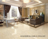 Het Porselein van het Bouwmateriaal van Foshan Verglaasde de Opgepoetste Tegel van de Vloer