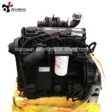 산업 설비를 위한 Dcec 본래 Cummins 디젤 엔진 Qsb4.5-C110
