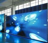 P4 Affichage LED SMD Indoor pour installation fixe de la publicité---8