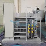 Óleo de base totalmente automático com a fábrica de mistura de aditivos para venda