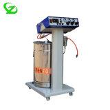 Hohe Leistungsfähigkeits-komplette Puder-Beschichtung-umweltsmäßigzeile Hersteller in China