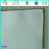 Fabricante China 747 alcalino ácido resistencia tejido del filtro de poliéster discontinuas