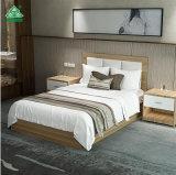 جديدة تصميم فندق ملكة حجم سرير نمو أسلوب لأنّ غرفة نوم