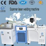 Продажа сварочный аппарат лазерной Galvanometer хоста