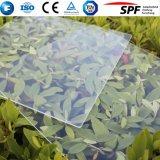 3.2mmの低い鉄の緩和された太陽ガラス