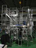 Système de distribution personnalisé de traitement de liquides pour la distribution de réservoir en acier inoxydable